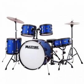 MAXTONE MXC-3012-20 BLUE 5 PZ. - BLU