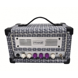 MOVALL CRUNCH BOX TUBE AMP