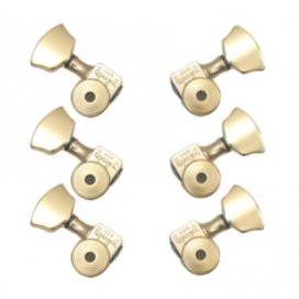 SPERZEL 3+3 T/L GOLD PLATED