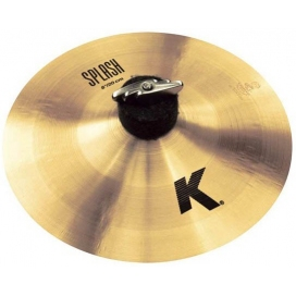 ZILDJIAN K 08 SPLASH