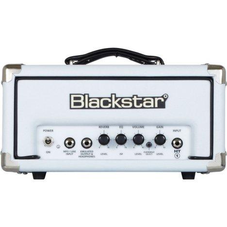 BLACKSTAR HT-1RH TESTATA LIMITED EDITION WHITE