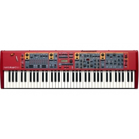CLAVIA NORD STAGE 2 EX COMPACT