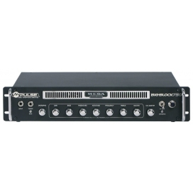MESA BOOGIE BIG BLOCK 750 RACK VERSION