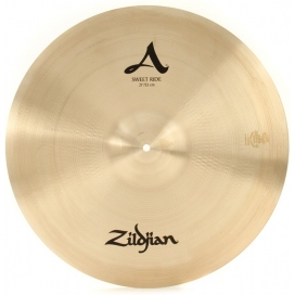 ZILDJIAN A 21 SWEET RIDE