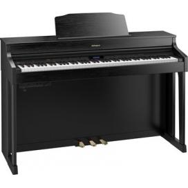 ROLAND HP603CB PIANO DIGITALE NERO SATINATO