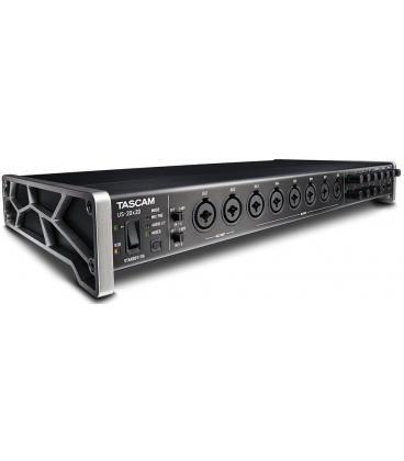 TASCAM US20X20 INTERFACCIA AUDIO 20 INGRESSI USB 3.0