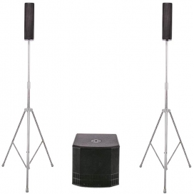 DB TECHNOLOGIES ES503 STEREO SYSTEM