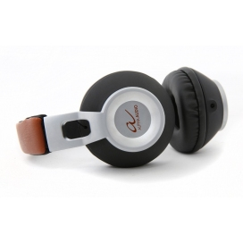 ALPHA AUDIO HP FOUR CLOSE STEREO HEADPHONES