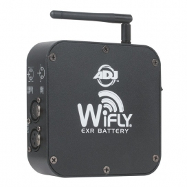 AMERICAN DJ WIFLY EXR BATTERY RICETRASMETTITORE DMX WIRELESS