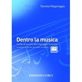 MAGARAGGIA DENTRO LA MUSICA - MLC1693 - EC11782