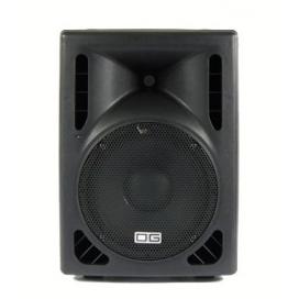 DAG 10 MP3 DIFFUSORE ATTIVO 2 VIE CON LETTORE MP3
