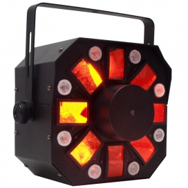 AMERICAN DJ STINGER 3 EFFECT LED