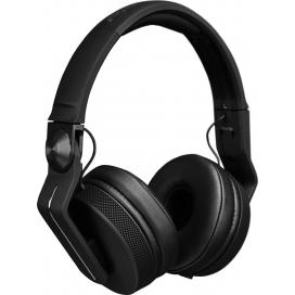 PIONEER HDJ-700K DJ PRO DJ CUFFIA NERA