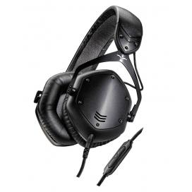 V-MODA CROSSFADE LP2 VOCAL MATTE BLACK METAL