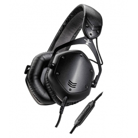V-MODA CROSSFADE LP2 VOCAL MATTE BLACK METAL