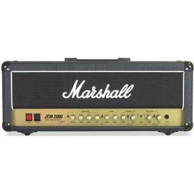 MARSHALL DSL100 100W TUBE HEAD