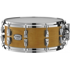 YAMAHA AMS1460VN ABSOLUTE MAPLE HYBRID SNARE VINTAGE NATURAL