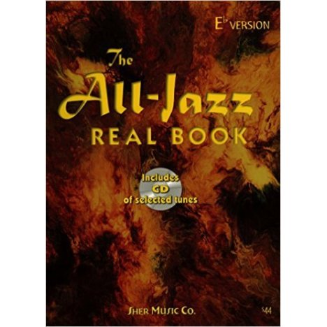 all jazz real book pdf