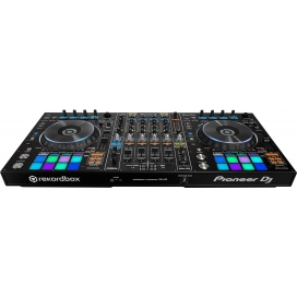 PIONEER DDJ RZ DJ CONTROLLER 4 CANALI REKORDBOX