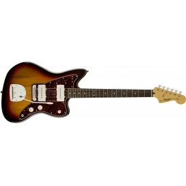 SQUIER JAZZMASTER VINTAGE MODIFIED 3 COLOR SUNBURST