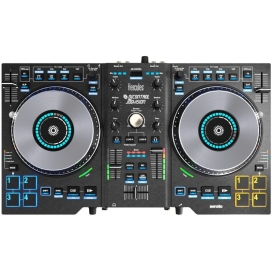 HERCULES DJ CONTROL JOGVISION CONTROLLER HERCULES