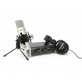 TASCAM US2X2 TP TRACKPACK 2X2