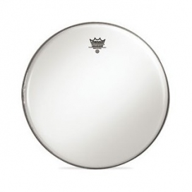 REMO BR-1222-00 SMOOTH WHITE BASS DRUM