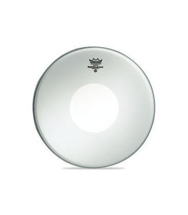 REMO CS-0114-10 CONTROL SOUND SABBIATA CON DOT NERO SU RETRO