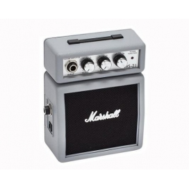 MARSHALL MS-2J MICRO AMPLIFICATORE SERIE SILVER JUBILEE
