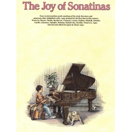 THE JOY OF SONATINAS