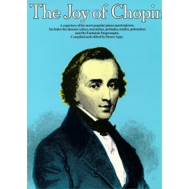 CHOPIN THE JOY OF ML900249