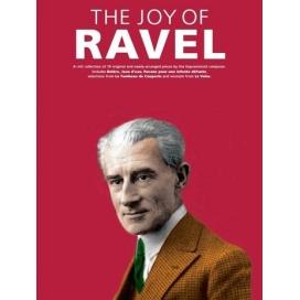 RAVEL THE JOY OF MLC254