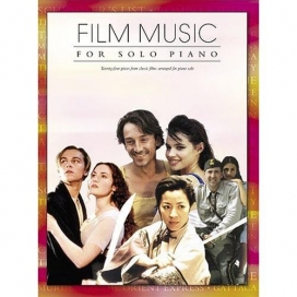AAVV FILM MUSIC MLC284