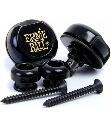 ERNIE BALL 4601 STRAP LOCK NERI