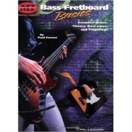FARNEN BASS FRETBOARD BASICS