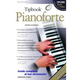 PINKSTERBOER TIP BOOK PIANOFORTE - EC011715