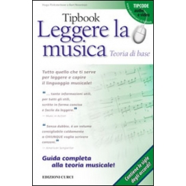 PINKSTERBOER TIP BOOK LEGGERE LA MUSICA - EC011560
