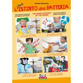 BUONOMO L'INNATO ISTINTO DELLA BATTERIA + CD EC11848