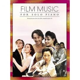 AAVV FILM MUSIC FOR SOLO PIANO ML909362