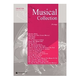 AAVV MUSICAL COLLECTION - MB138