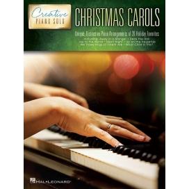 AAVV CHRISTMAS CAROLS - CREATIVE PIANO HL00147214