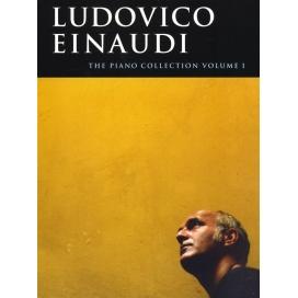EINAUDI PIANO COLLECTION VOLUME 1