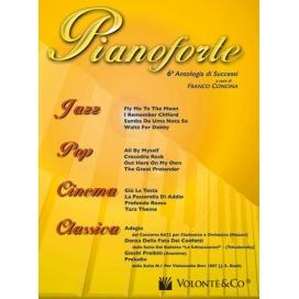 CONCINA PIANOFORTE VOLUME 6 MB407