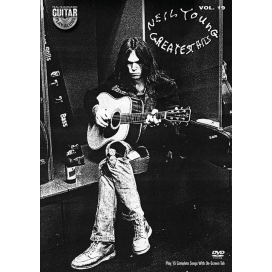NEIL YOUNG GUITAR PLAY ALONG