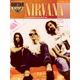 NIRVANA GUITAR PLAY ALONG