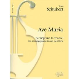 SCHUBERT AVE MARIA MK3815