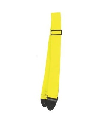 PEAVEY ACCENT STRAP YELLOW