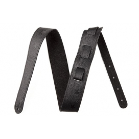 FENDER STRAP 990661 006 TRACOLLA MAKE HISTORY BLACK