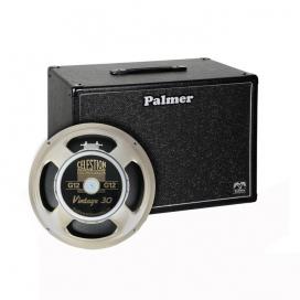 "PALMER CAB 112 V30 CASSA X CHITARRA 1 x 12"""
