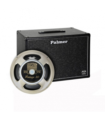 "PALMER CAB 112 V30 CASSA X CHITARRA 1 x 12"" CELESTION VINTAGE 30 16 OHM"